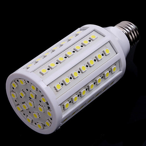 LED E27 Edison style screw-fit bulb.