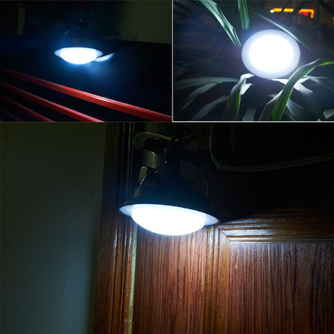 Outdoor LED Camping Light- Requires AAA Batteries