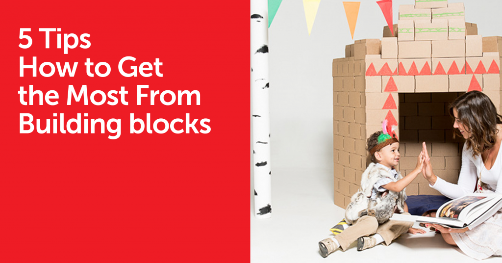 5 Tips How to Get the Most From Building blocks