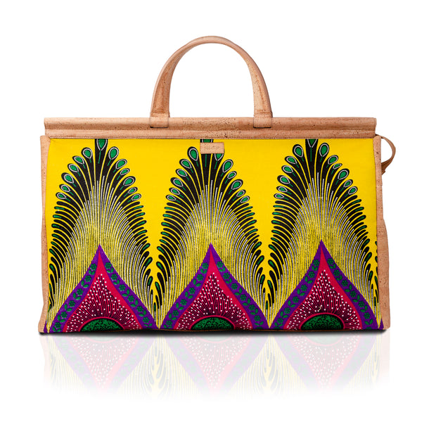 Afro Tote