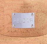 Pelcor Cap with Metal Plate