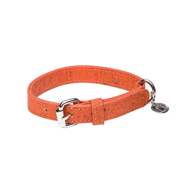 dog-collar-m-sunset