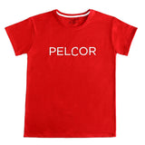 Pelcor T-shirt W/Patch
