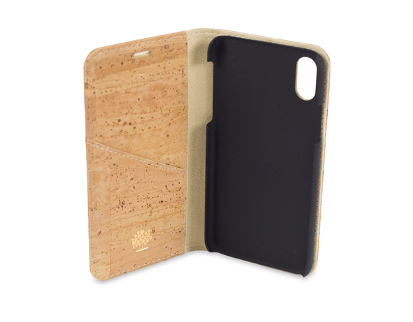 Book Phone Case for iOS Phones