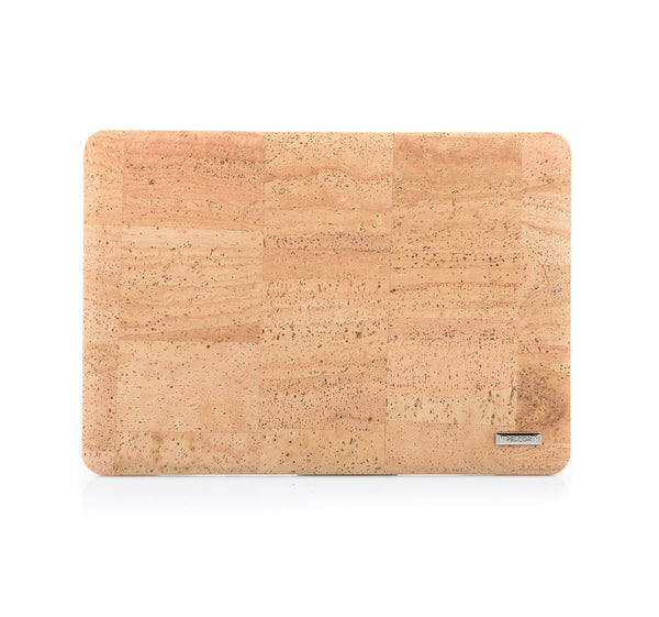 Laptop Case Cork Skin for MacBook
