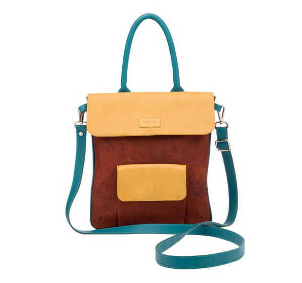 Poppy Satchel