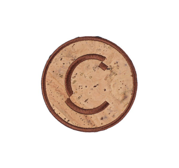 Patch Cork C