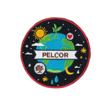 Patch Pelcor World
