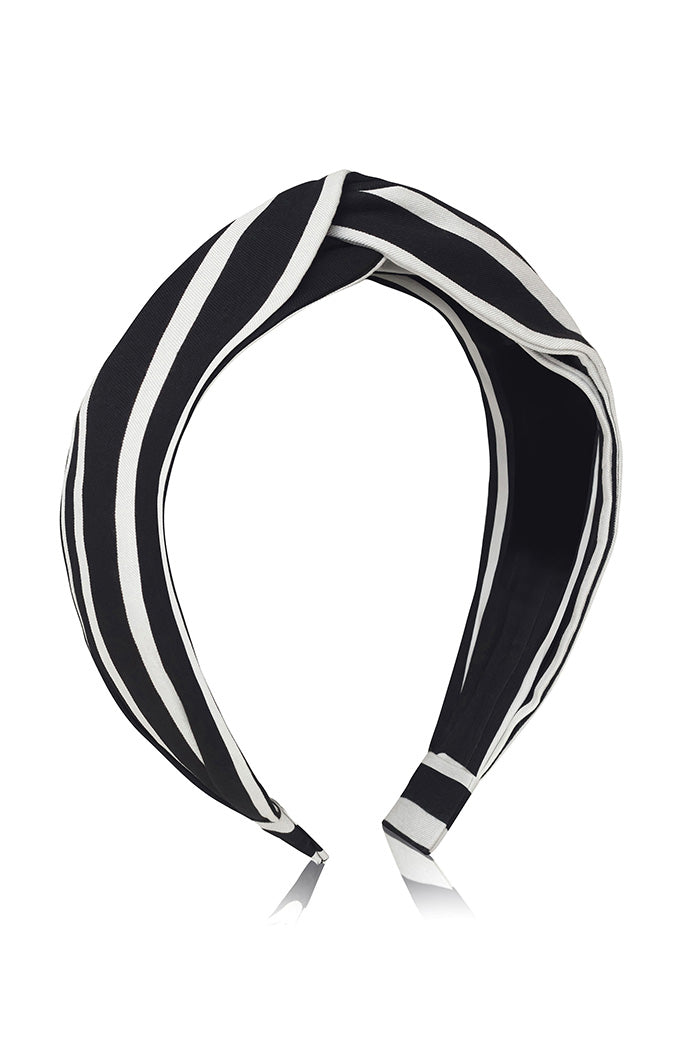 Vertical Stripes Headband