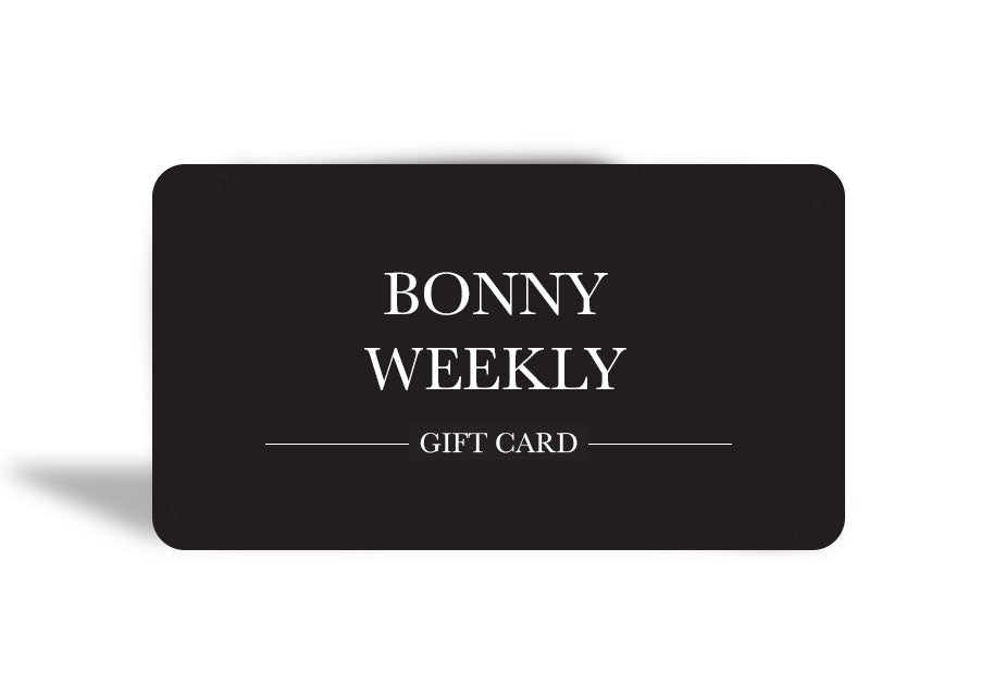 Gift Card - 3 months