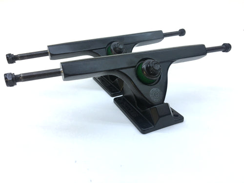 Genuine Caliber E 184mm 50 degree Truck With 47mm Extended Axles