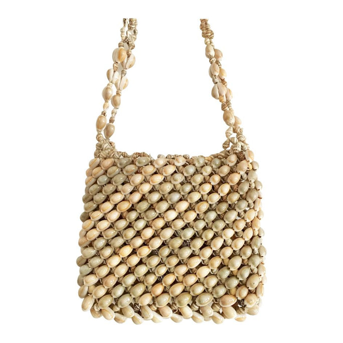 Sac coquillages