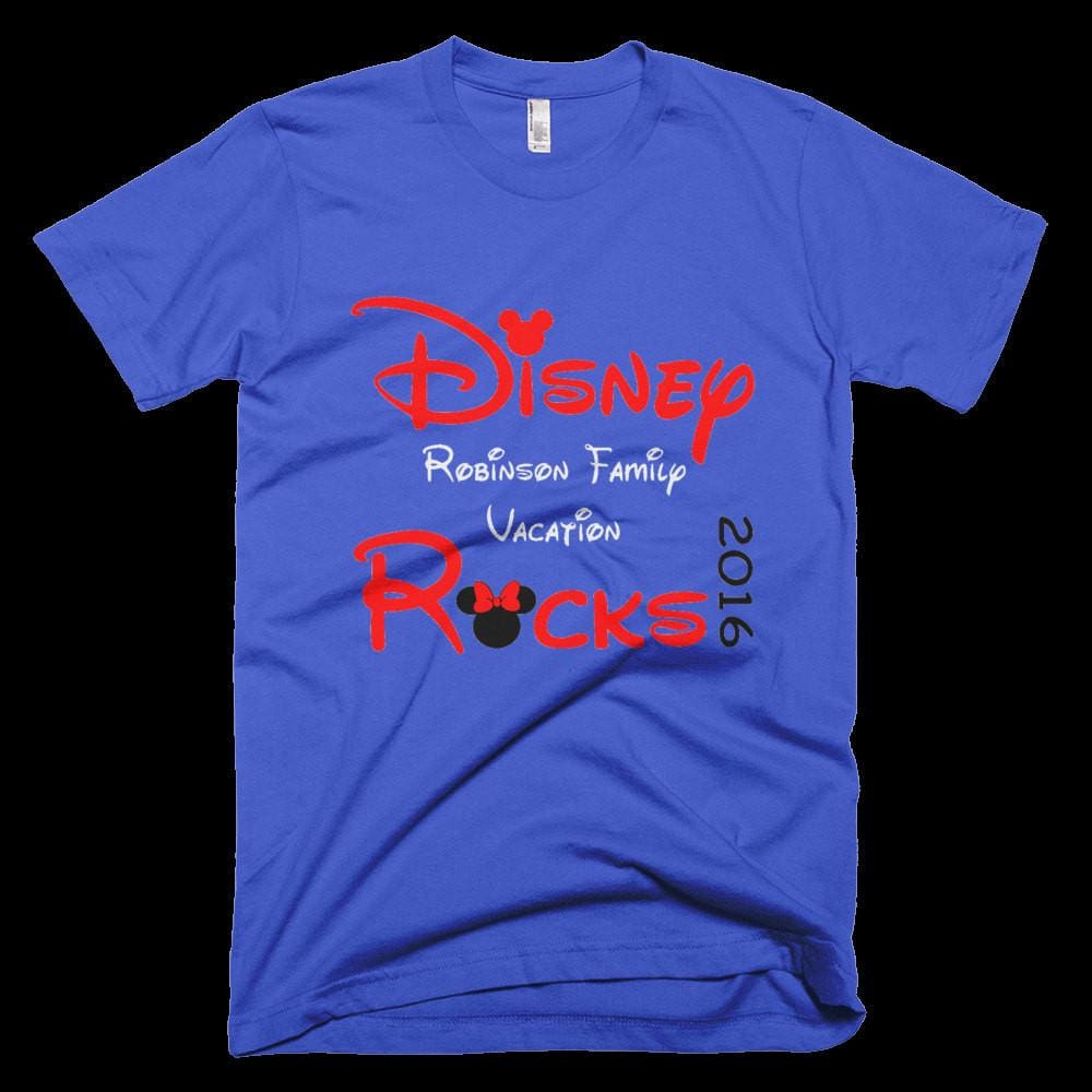 Robinson Surname Mens T-Shirt 100/% Robinson Reunion Party Gift Name Family
