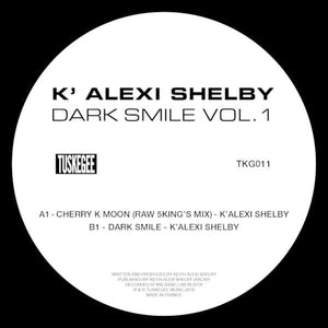 K-Alexi Shelby - Dark Smile Vol. 1 EP