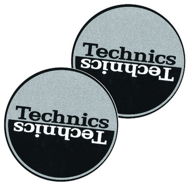 Slipmats - Technics Moon 1 - at The Sound Arcade