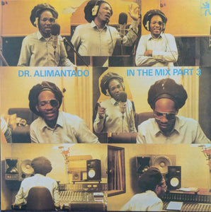 Dr. Alimantado - In The Mix Part 3