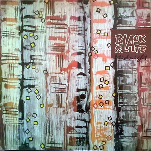 Black Slate - Midnight