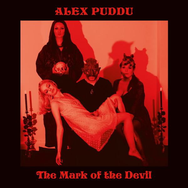 Alex Puddu, Edda Dell'Orso   - The Mark Of The Devil