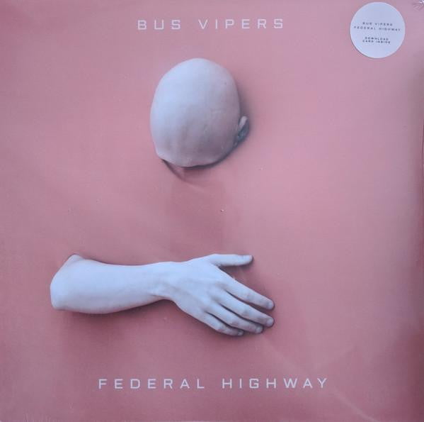 Bus Vipers   - Federal Highway EP