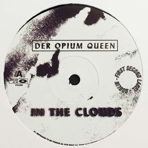 Der Opium Queen   - In The Clouds