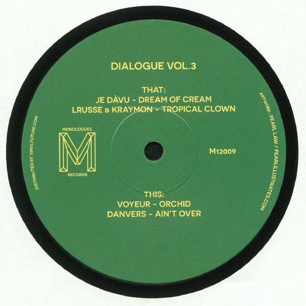 Various - Dialogue Vol.3
