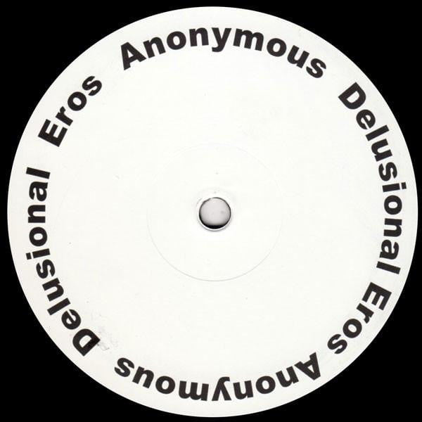Various   - Anonymous Delusional Eros