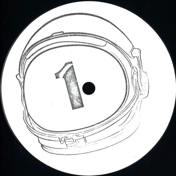 Astronaut Edits - Vol 1 - Vinyl at The Sound Arcade