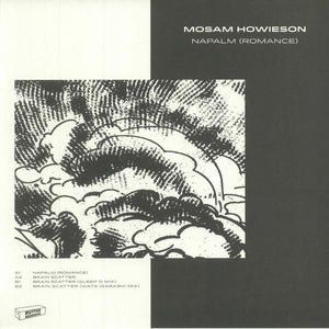 Mos Howieson   - Napalm (Romance)