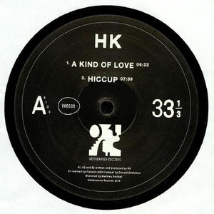 HK - A Kind of Love EP