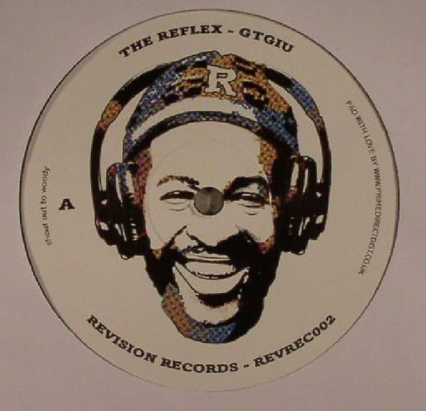 The Reflex - GTGIU / SS&S - Vinyl at The Sound Arcade