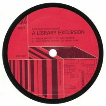Darkhouse Family - A Library Excursion