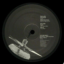 Emmanuel / Albert Van Abbe / Elyas / Mendy - The Hang Man EP