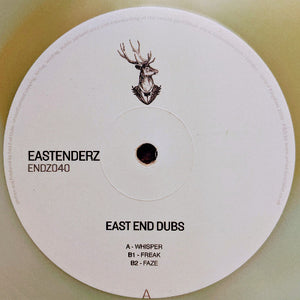 East End Dubs - ENDZ040 - Vinyl at The Sound Arcade