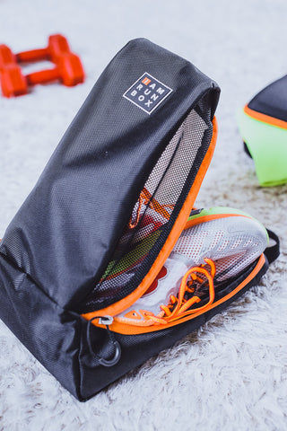Bag - IAMRUNBOX Shoe Bag - Active Life USA