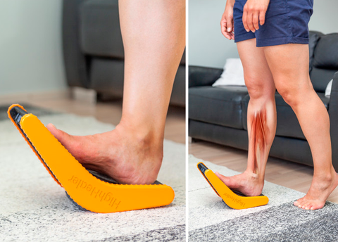 Clothing - HighHealer Foot Care Trainer