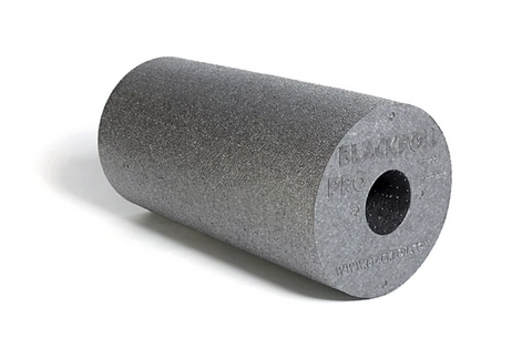 BLACKROLL Pro Foam Roller in grey