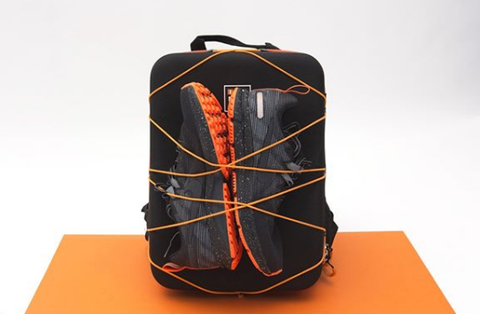 Backpack - IAMRUNBOX - More Than Just A Gym Bag