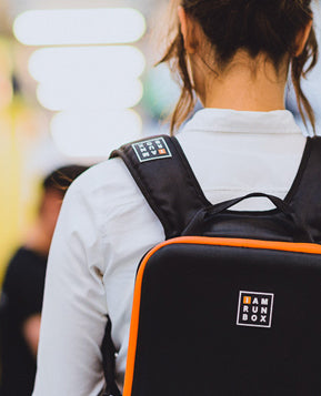 Clothing - IAMRUNBOX Backpack Lite - Active Life USA