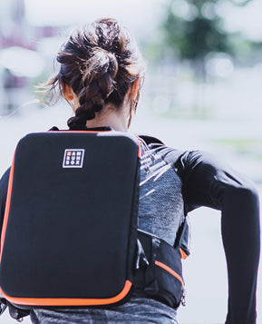 Costume - IAMRUNBOX Backpack Lite - Active Life USA