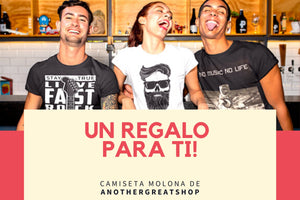camisetas originales