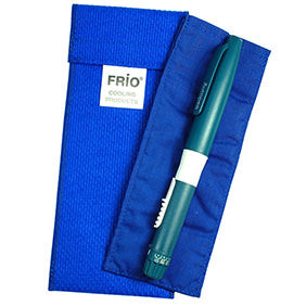 FRIO Insulin Wallets