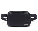 Myabetic Joslin Diabetes Belt Bag Black