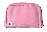 Joe's Carry Case Pink