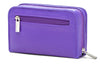 Myabetic Banting Diabetes Wallet Purple
