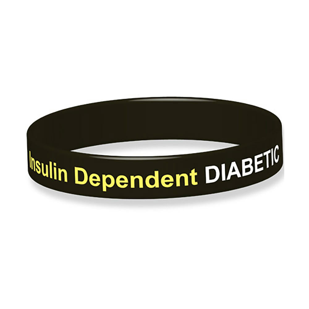 diabetes cotton one diabetic zoom listing il fullxfull bracelet type