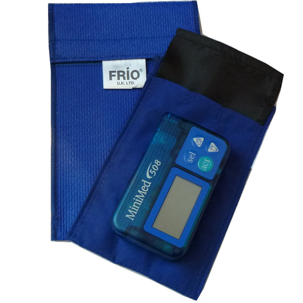 FRIO Pump Wallet