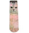 Exclusive Whole Print Kitty Cat Socks!