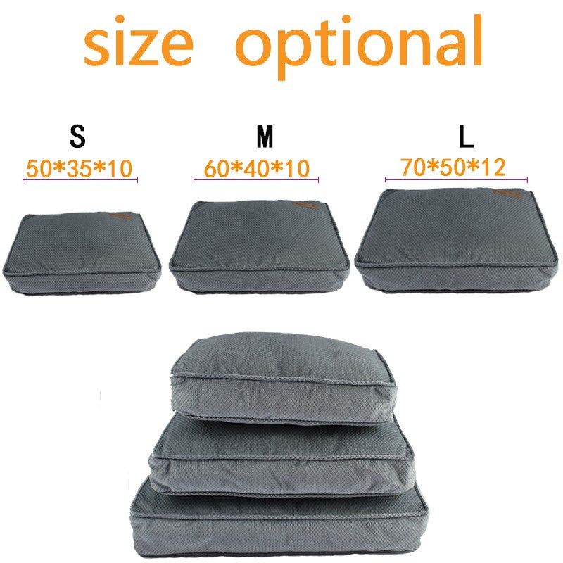 Water Proof Cotton Beds for Dogs Sofas