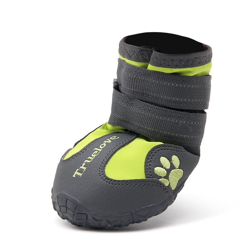Dog Paw Shoes