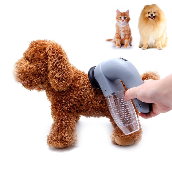 Pet Fur Trimmer